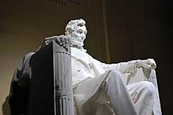 Lincoln Photo